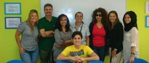2012 Classes